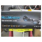 """MEGA WHEELS SMART BALANCE WHEEL 6.5"""":"""