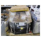 PALLET OF VARIOUS OFFICE ITEMS