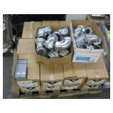 PALLET OF VARIOUS ELECTRICAL PRODUCTS