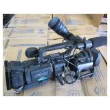 JVC PRO HD PROFESSIONAL CAMCORDER & ACCESSORIES