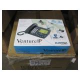 BOX OF VENTURE IP 480I TELEPHONE SYSTEMS