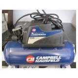CAMPBELL HAUSFELD 3 GALLON AIR COMPRESSOR