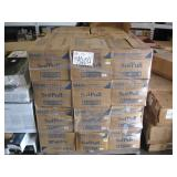 PALLET OF SOFPULL TOUCHLESS TOWEL DISPENSERS