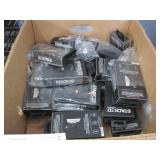 BOX OF STACKED WIRELESS CHARGING POWER PACKS