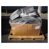 PALLET OF DIGITAL CERURICTY RECORDERS