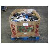 PALLET OF VARIOUS ASSORTED ITEMS