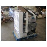 PALLET OF MIXED HOME & OFFICE GOODS