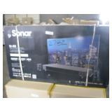 SONAR SR-50 DIGITAL HOME THEATER SYSTEM