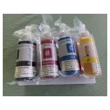 1 BOX OF REFILL INK EP L-SERIES