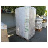PALLET OF FROST KING SELF SEALING PIPE INSULATION