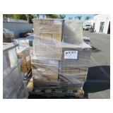 PALLET OF ASSORTED FILING CABINETS