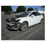 (DEALER ONLY) 2014 FORD FUSION