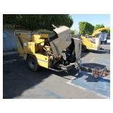 VERMEER BC100 XL TOWABLE CHIPPER