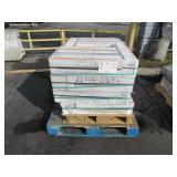 1 PALLET  OF FLORIDA TILE HOME COLLECTION
