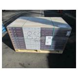 1 PALLET OF HOME DECORATORS COLLECTION 8MM