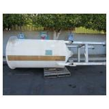700 GAL COMMERCIAL STORAGE TANK