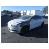 (DEALER ONLY) 2013 FORD FUSION