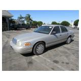 (DEALER ONLY) 2008 FORD CROWN VICTORIA