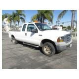 (DEALER ONLY) 2006 FORD F-250 4X4
