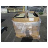 PALLET OF ASSORTED PAPER SHREDDERS