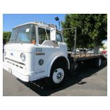 1986 FORD C8000