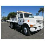(OUT OF STATE) 1993 INTERNATIONAL 4700