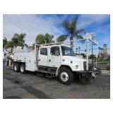 (OUT OF STATE) 2003 FREIGHTLINER FL80