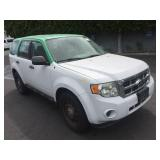 (DEALER ONLY) 2012 FORD ESCAPE