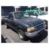 (DEALER ONLY) 1999 FORD RANGER