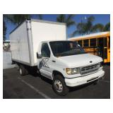 (DEALER ONLY) 1999 FORD E-450