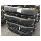 1 PALLET VEHICLE SEAT CUSHIONS