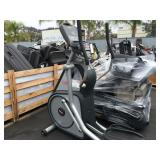 ELLIPTICAL EXERCISE MACHINE