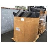 1 PALLET OF CAR INTERIOR DOOR PANELS