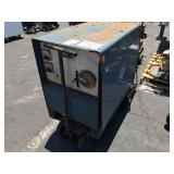 Arc Power Source WELDER 100% Duty Cycle