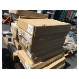 PALLET OF AC CONDENSERS