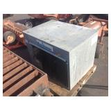 REFRIGERATING UNIT