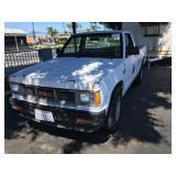 1984 GMC  SIERRA S15