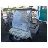 2 SEATER SERVICE CART GOLF CART UNKNOWN HOURS