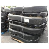 1 PALLET OF CAR SEAT CUSHIONS