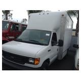 (DEALER ONLY) 2006 FORD E-350