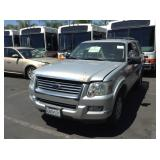(DEALER ONLY) 2010 FORD EXPLORER