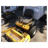 ZERO TURN LAWN MOWER 4,261 HOURS READ