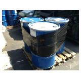 3 DRUMS OF GEAR LUBRICANT