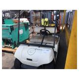 GOLF CART UTILITY CAR