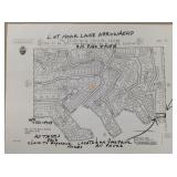 LOT NEAR LAKE ARROWHEAD  ON PINE DRIVE VERY CLOSE