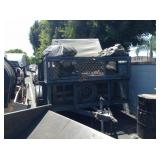 TRAILER WITH MISCELLANEOUS SURPLUS ( TRAILER BILL