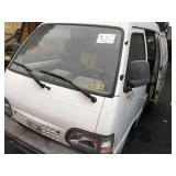 KIA VANGO VIN: KN3HNS8D32K428070NO TITLE, BILL OF