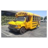 (DEALER ONLY) 2004 FORD E-350 SUPER DUTY