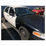 (DEALER ONLY) 2009 FORD CROWN VICTORIA