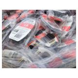 1 PALLET OF LG AUTO CELLPHONE CHARGING CABLES